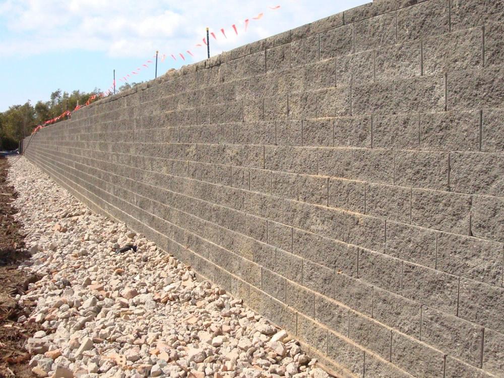 Concrete Retaining Wall Design Related Keywords