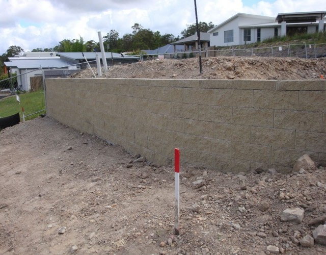 boral how to build a retaining wall