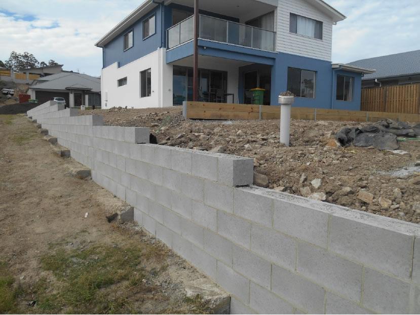 Besser blocks price home decoration for Besser block home designs