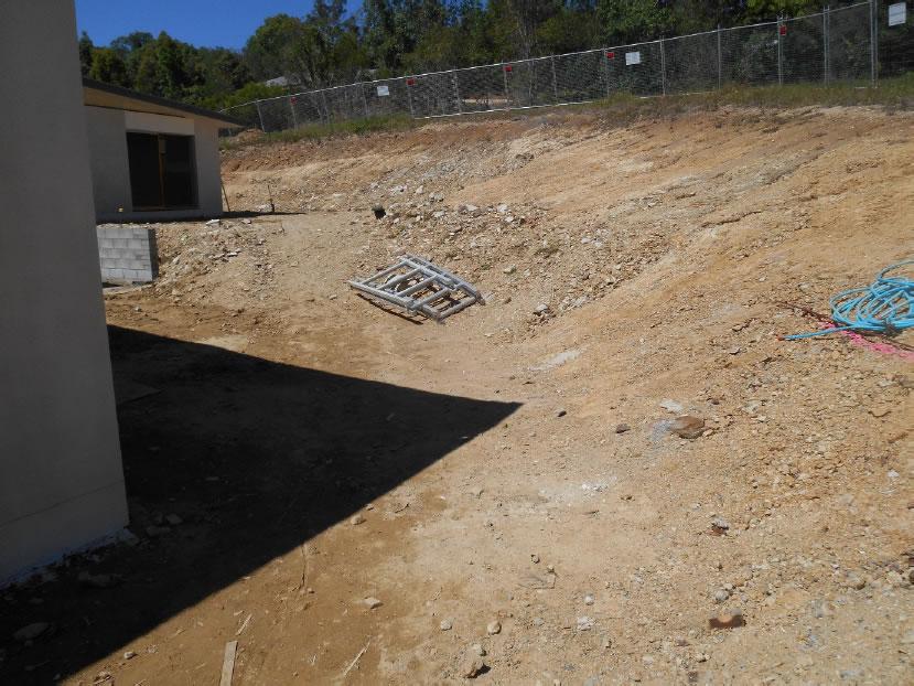 Australian Retaining Walls Adbri, Windsor concrete blocks, with